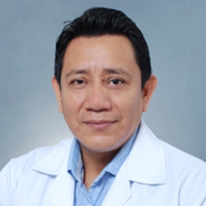 Dr Marco Ascoy