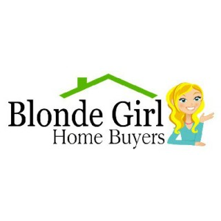 Blonde Girl Homebuyers