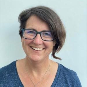 Helen Keevy