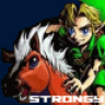 strongy