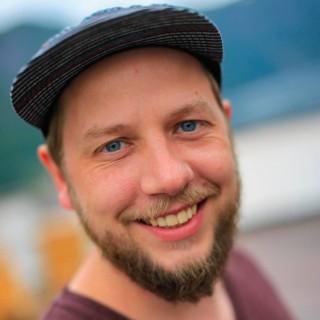 Andreas Grimsæth