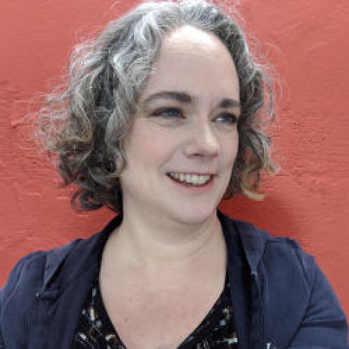 Sharlene McKinnon
