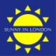 Sunny in London