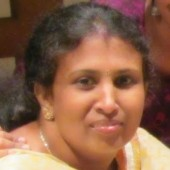 meena Rajendran