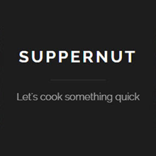 Suppernut