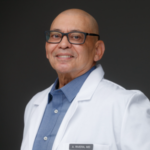 Angel Rivera Jr., M.D.