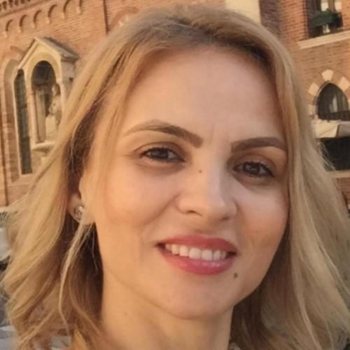 Enculescu Elena Ramona