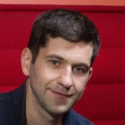 Avatar of Jérôme Tamarelle, a Symfony contributor