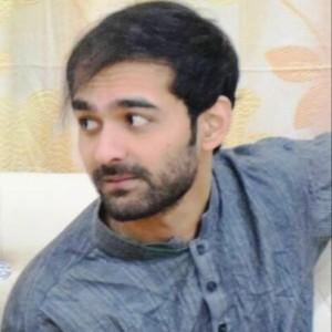 Rafay Saeed Ansari