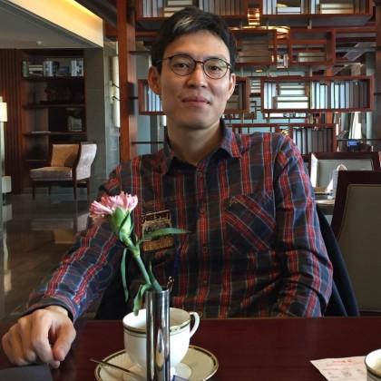 Jin-Wook Chung
