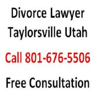 Divorce Lawyer Taylorsville Utah