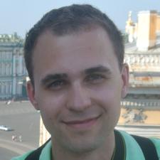 Avatar for DmitrySandalov from gravatar.com
