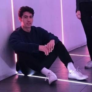 Nate Joaquin Torres