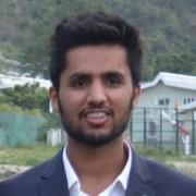Prateek Rajdev