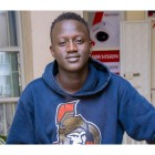 Photo of Kevin Koech