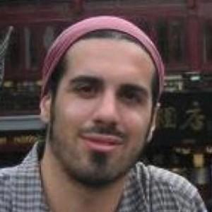 Profile picture for Marc Pous