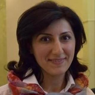 Susanna Davtyan