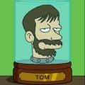avatar of tom burka