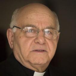 avatar for Mgr Jeanbart
