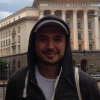 Emanuil Rusev