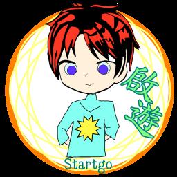 startgo 的頭像