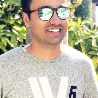 Bhanu Ahluwalia
