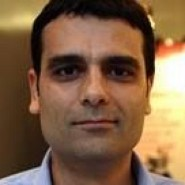 Dimitris Andreadis (Red Hat)'s picture