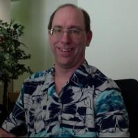 Avatar of Ian Holden