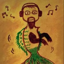 Avatar for genehyatt from gravatar.com