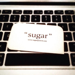 SugarQuoted