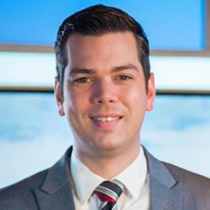 Reporter Anthony Matt