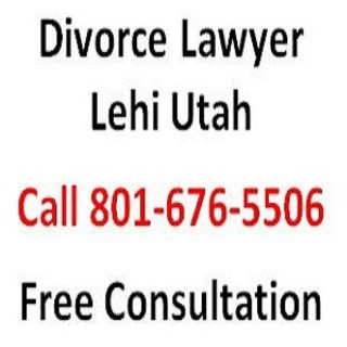 Divorce Lawyer Lehi Utah
