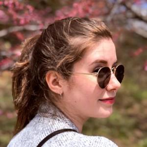 Maddie Gibson