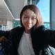 Chloe GoGo Budget Travel