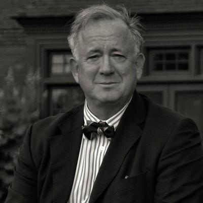 Christopher Burnham