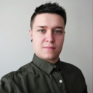 Daniel Kovalčík