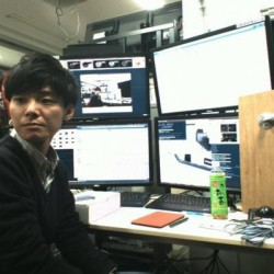 Ryohei Ueda