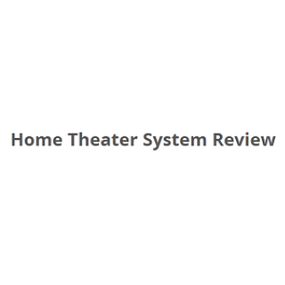 Home Theater System Review
