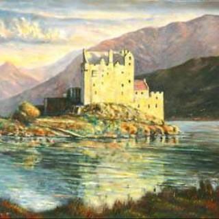 highlandmystery