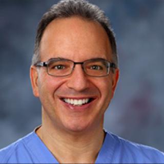 Arthur Michael Lauretano, MD, FACS, MS
