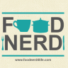 Avatar for FoodNerd