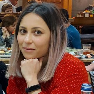 Մելինե Սիմոնյան