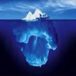iceberg's picture