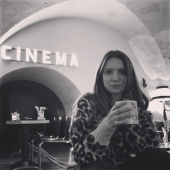 Francesca Antoniutti