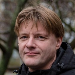 Thomas Mejer Hansen