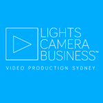 Lights Camera Business