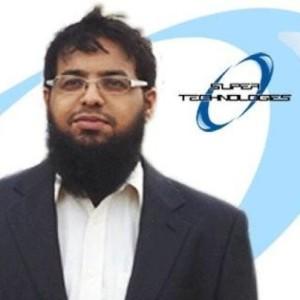 Profile picture for Muneeb Iqbal
