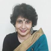 Debmita Dutta