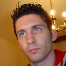 Avatar for djgaspa from gravatar.com