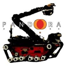 Avatar for pandora from gravatar.com
